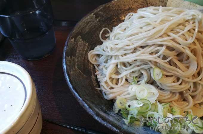 信州人ですが蕎麦は久しぶりだなぁ~「雪村そば」はねだし屋へ!